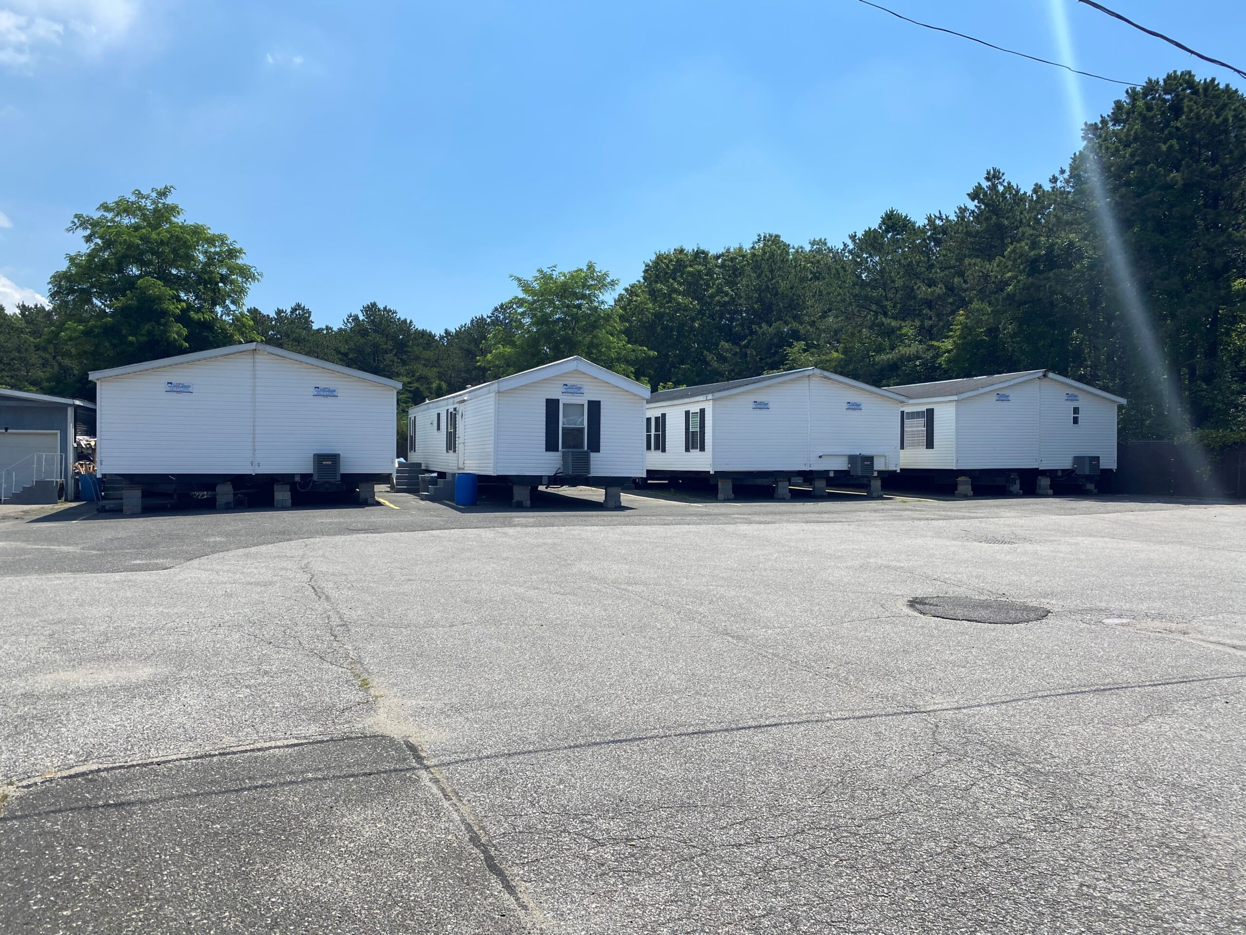 long island mobile homes
